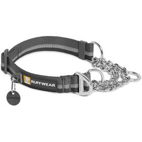 Ruffwear Chain Reaction Tour de cou, gris/argent